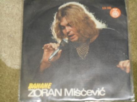 zoran miščević (ex siluete) - banane MINT !!!