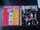 албум nba basketball 96/97 282/288 (panini)