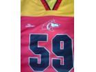дрес каф вукови београд 2004 (амерички фудбал)
