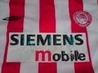 дрес olympiakos 1 - 2002/03