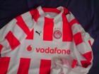 дрес olympiakos 2 - 2006/07