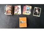 сличице nba cards 162 комада