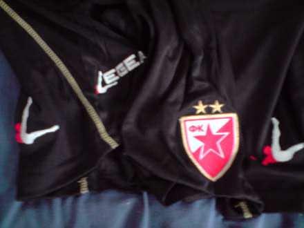 црвена звезда дрес фк 2012/13!