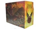 ►Komplet Hari Poter 1 - 8 - Dž. K. Rouling(sa kutijom)◄