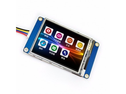 ♦  2.8` Nextion HMI TFT LCD Display Module ♦