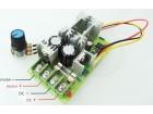 ♦ PWM kontrola brzine motora 10-60V - 20A ♦