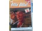 `ALLO `ALLO DVD 6, 3 Epizode na jednom DVD-u