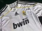 **Adidas Ronaldo Real Madrid** dres,vel.XL(deciji)
