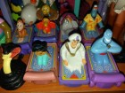 Aladin - Leteci cilimi - 8 igracaka / figura