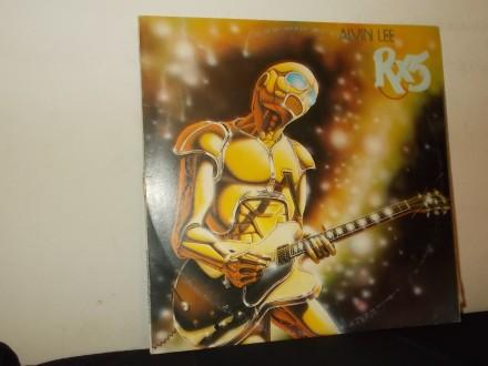 Alvin Lee – RX5