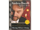 Andrea Bocelli – Sacred Arias DVD Audio