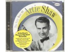 Artie Shaw ‎– The Very Best Of Artie Shaw