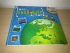 Atlas(francuski model)NOVO!Za studente Bioloskog