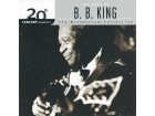 B.B. King ‎– The Best Of B.B. King