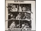 B.P. Convention Big Band - Blue Sunset LP
