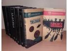BRANIMIR DZONI STULIC - komplet 11 knjiga