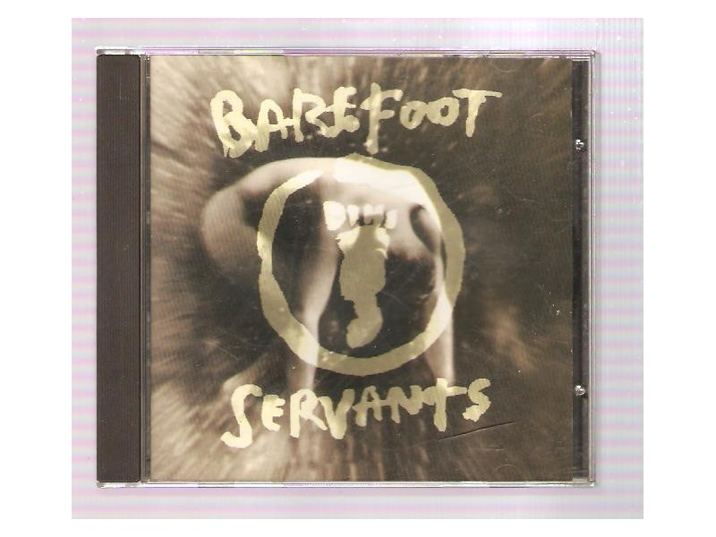 Barefoot Servants  Barefoot Servants