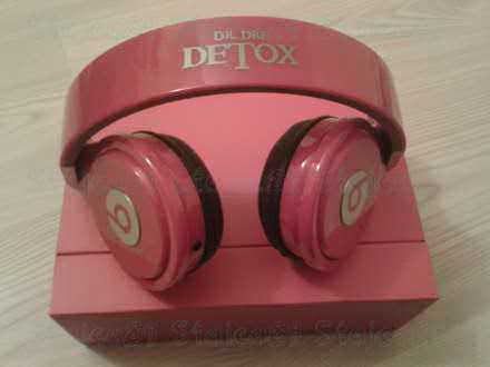 Beats by Dr. Dre DETOX Limited Edition