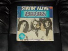Bee Gees – Stayin` Alive