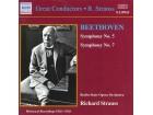 Beethoven – Symphony No.5, Symphony No. 7