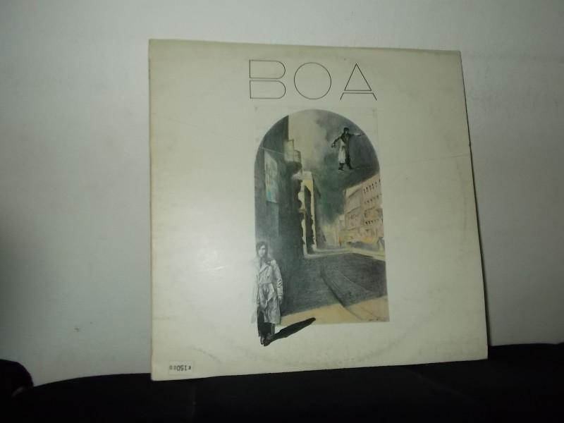 Boa  – Boa