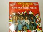 Brotherhood Of Man – Greatest Hits  Les Grands Sucess