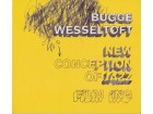 Bugge Wesseltoft – New Conception Of Jazz: Film Ing