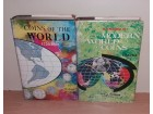 COINS OF THE WORLD 1-2