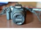 Canon EOS 500D sa dva objektiva HITNO