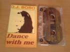D.J. BoBo – Dance With Me