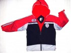 `DISCOVERY` zimska jakna sa kapuljacom br. 8