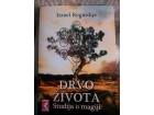 DRVO ŽIVOTA Studija o magiji ,IZRAEL REGARDIJE-per(5+)