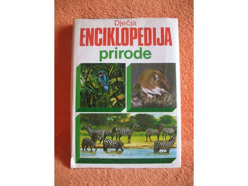 Djecja enciklopedija prirode