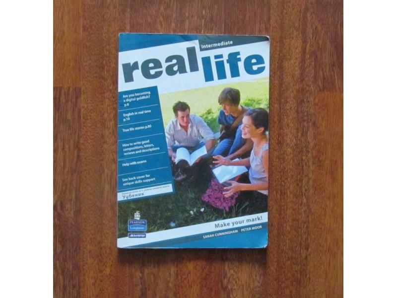 -ENGLESKI JEZIK - Real life