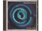 Edgar Froese – Macula Transfer CD