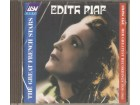 Edith Piaf ‎– Her Greatest Recordings 1935-1943