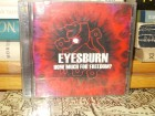 Eyesburn – How Much For Freedom?