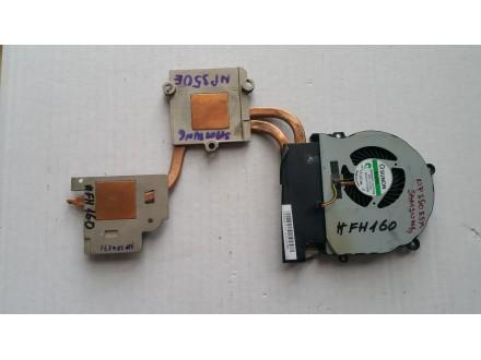 #FH160 Samsung NP350E7C