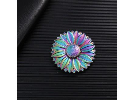 Fidget spinner (fidžet spiner) metalni, NOVO! /Br.176