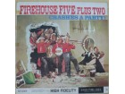 Firehouse Five Plus Two ‎– Crashes A Party