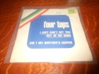Four Tops ‎– I Just Can`t Get You Out Of My Mind