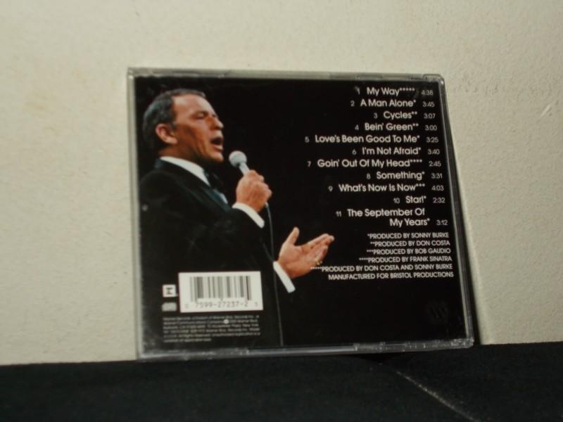Frank Sinatra – Frank Sinatra`s Greatest Hits Vol. 2
