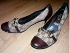 `GUCCI` cipele  br. 40