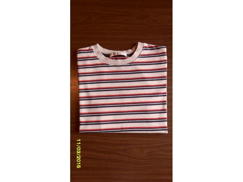 `George` pamučna muška majica - za 7-8 god