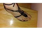 **Giorgio Armani sandale**