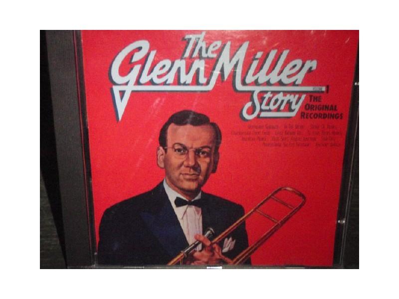Glenn Miller -The Glenn Miller Story  volume 1