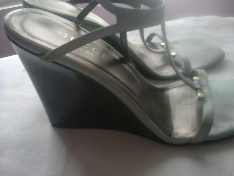 **Gucci sandale**