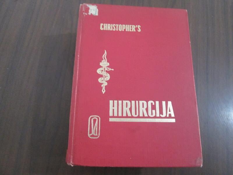 HIRURGIJA Christopher`s