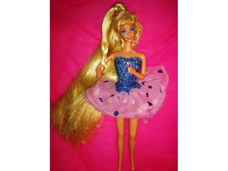 ***Hollywood hair Barbie-Super stanje***