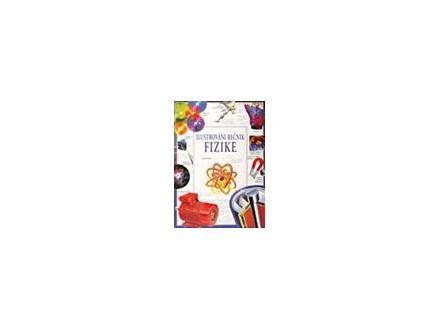 Ilustrovani rečnik fizike, Korin Stokli, novi